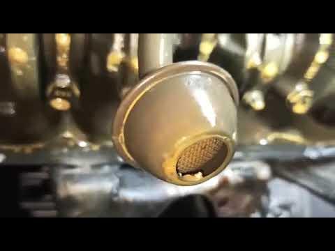 O que acontece na retifica do motor do corsa